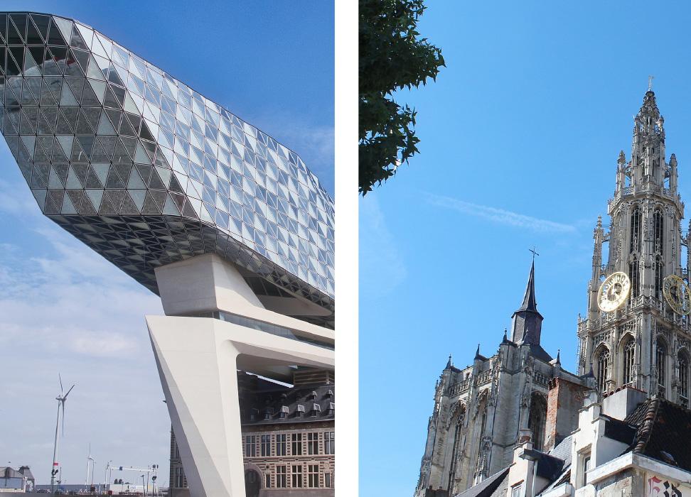 B&B Parkhuys ideale ligging nabij Antwerpen